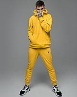 Спортивный костюм унисекс Огонь Пушка Classic '20 желтый
