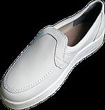 Професійне взуття для кухарів, фото 9
