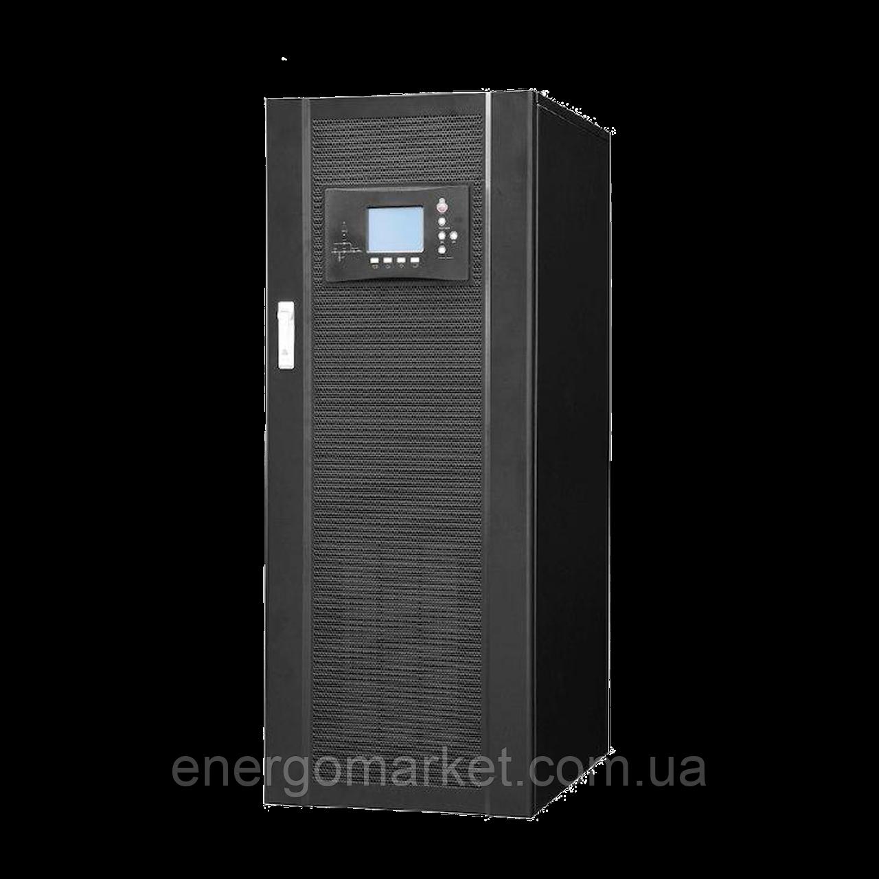 Источник бесперебойного питания LogicPower 40kVA MPPT - 3 фазный
