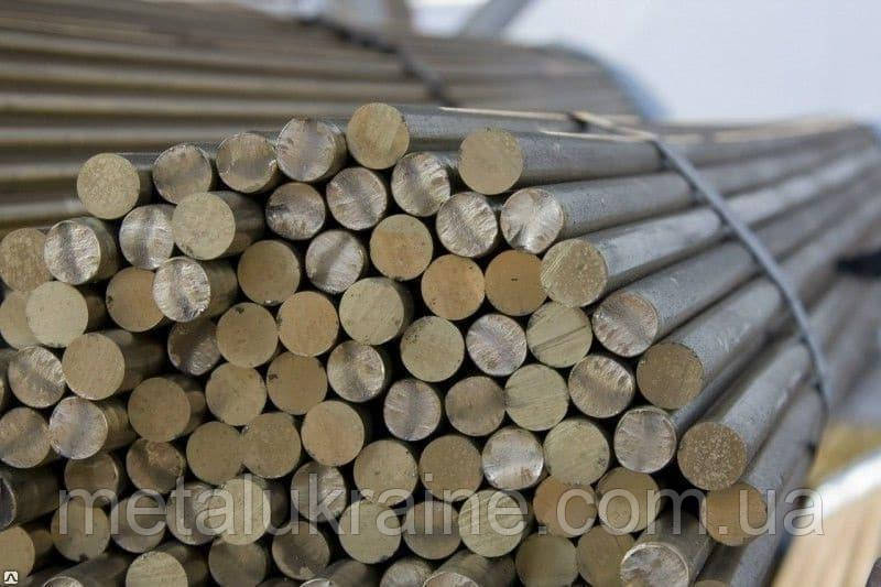 Круг сталевий 28мм сталь 4Х5МФС