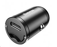 Автомобильное зарядное устройство Baseus Tiny Star Mini PPS Car Charge Type-C Port 30W