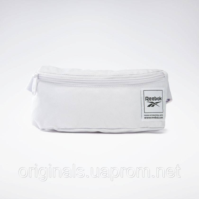 Сумка на пояс Reebok Workout Ready Waist Bag GM5877 2021