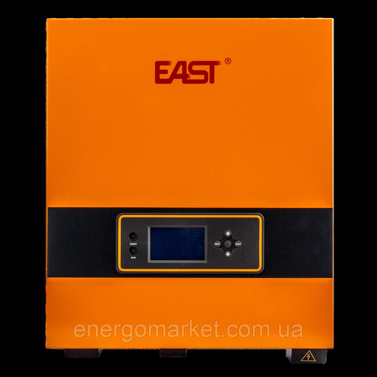 Источник бесперебойного питания с правильной синусоидой LP-GS-HSI 3500W 48V МРРТ PSW