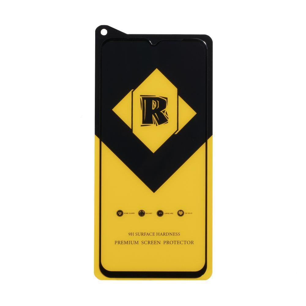Захисне скло R Yellow for Realme C3 без упаковки