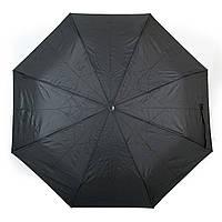 Зонт Автомат Мужской понж 3411B black