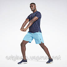 Футболка мужская Reebok Activchill Move GJ6392 2021, фото 3
