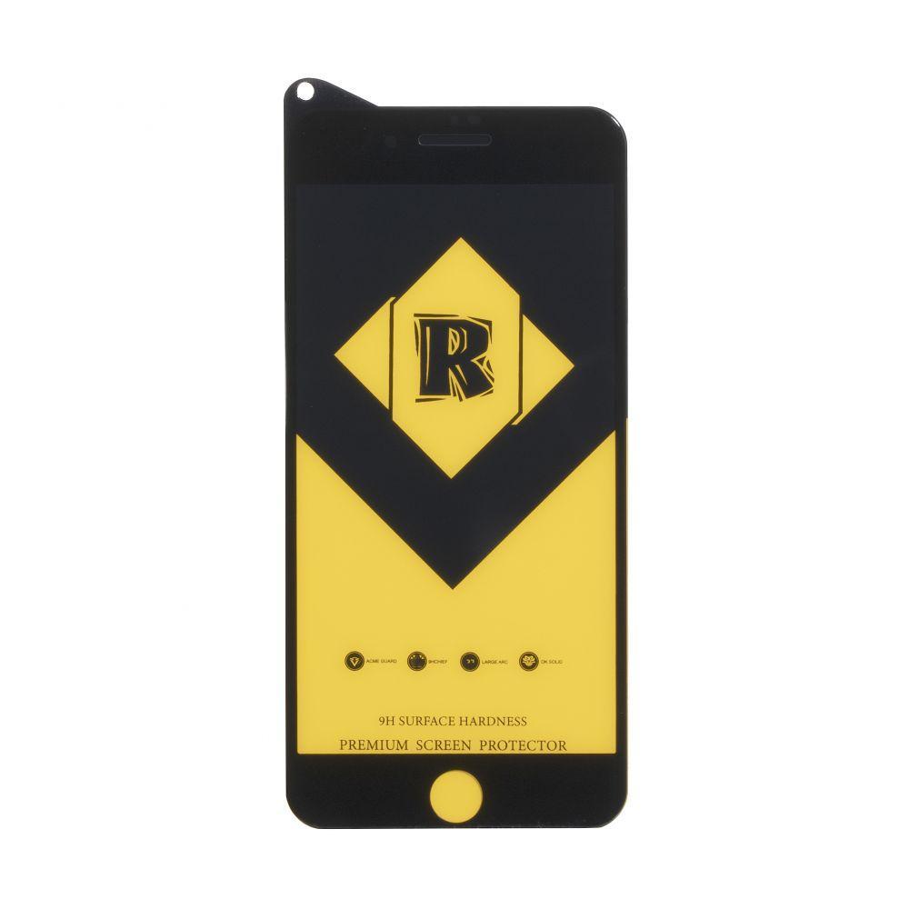 Захисне скло R Yellow Premium for Apple Iphone 7 Plus /8 Plus