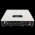 Источник бесперебойного питания с правильной синусоидой LP-GS-HSI 5000W 48V МРРТ PSW, фото 2