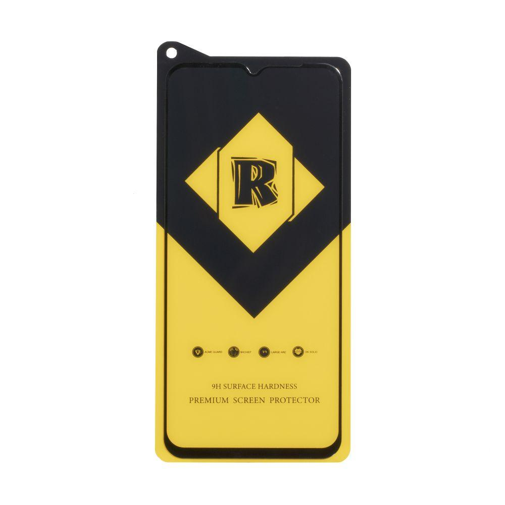 Захисне скло R Yellow Premium for Realme C3