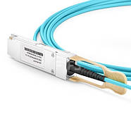 Кабель-DAC SFP28 to SFP28 25G Passive Direct Attach Copper Twinax Cable 2M Alistar, фото 4