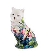 Фарфоровые фигурки Кошек и котов