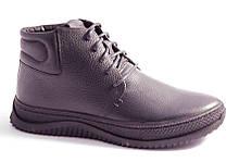 Ботинки мужские черные Vlad XL 793-3246