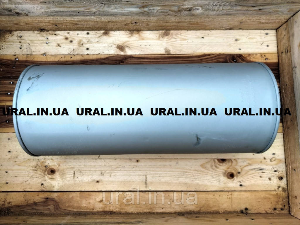 Глушитель камаз Евро 4925 4925-1201010-01 (пр-во КАМАЗ)