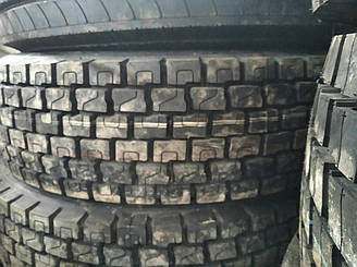 Грузовая шина Fronway HD919(тяга) 315/80 R22,5 154/150L