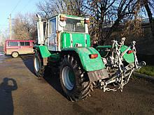 Реставрация механизма навески тракторов Т-150К, ХТЗ 17221, К700, К-700А, К-701