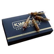 Голка-модуль KWADRON 35/5RLLT