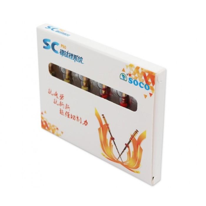 SOCO SC PRO файлы