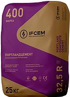 Портландцемент ПЦ ІІ/Б-К(Ш-В-П)-400Р-Н (CEM II/B-M(P-S-L) 32,5 R)
