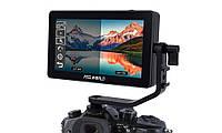 "Монитор FeelWorld 5.5"" F6 PLUS Full HD HDMI On-Camera Touchscreen Monitor with 4K Support (FEF6PLUS)"