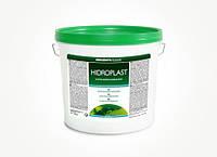 Однокомпонентное гидроизоляционное покрытие, Hidroplast, 1.5 kg., Vincents Polyline
