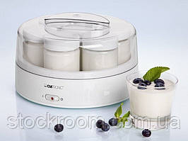 Йогуртница 7 баночек Clatronic JM 3344
