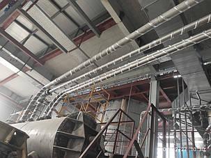 Использования саморегулирующихся нагревательных кабелей для поддержания или нагрева до необходимой температуры в трубах и емкостях поваляет достигнуть нужного результата в производстве продукта.