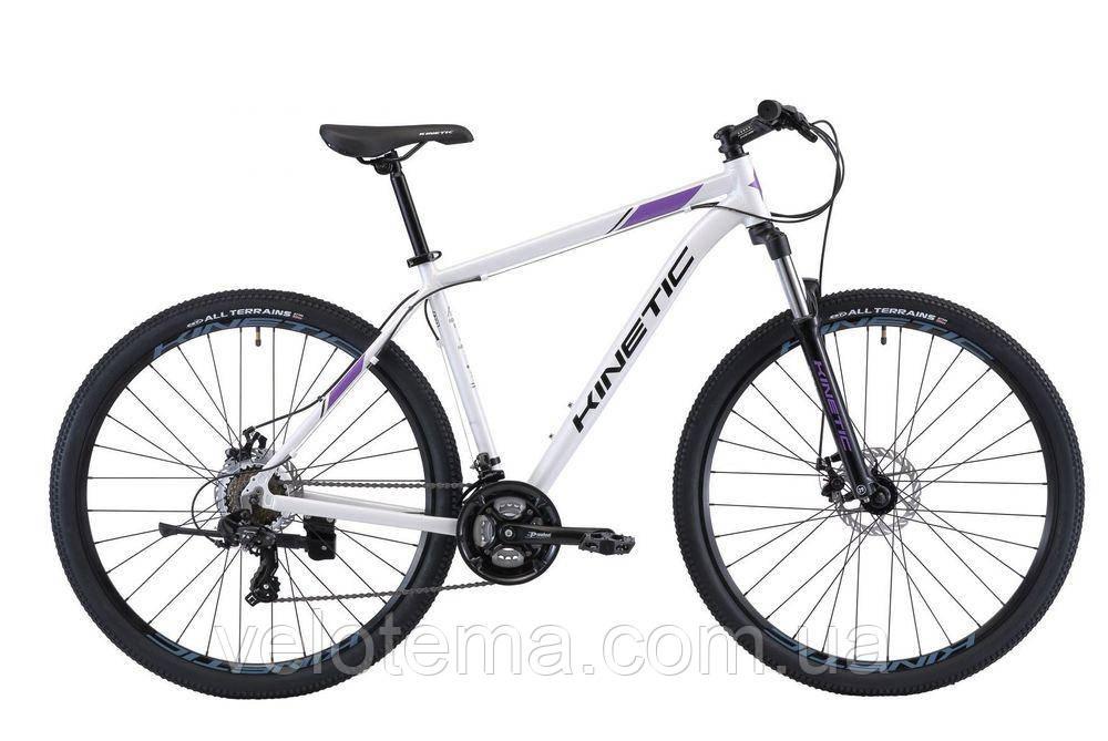 Велосипед Kinetic storm 29. Алюмінієва рама 18,20,22