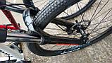 Велосипед Kinetic storm 29. Алюмінієва рама 18,20,22, фото 3