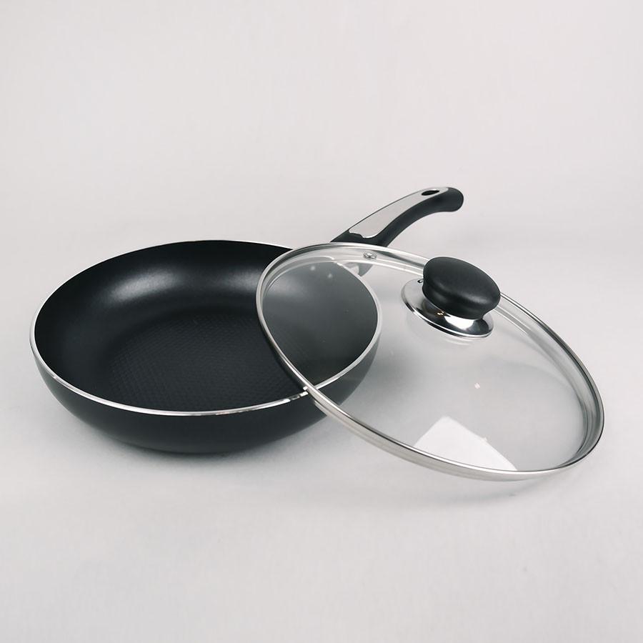Сковорода з кришкою Maestro MR-1203-24