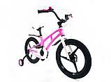 "Детский велосипед Crosser MAGN BIKE 18"", фото 2"