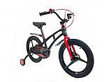 "Детский велосипед Crosser MAGN BIKE 18"", фото 3"