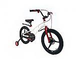 "Детский велосипед Crosser MAGN BIKE 18"", фото 4"