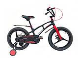 "Детский велосипед Crosser MAGN BIKE 18"", фото 6"