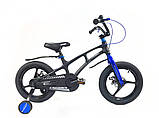 "Детский велосипед Crosser MAGN BIKE 18"", фото 7"