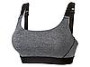 Спортивный женский топ Crivit (размер M) серый