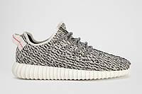 Адидас изи буст 350 Adidas yeezy boost 350 серый