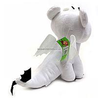Мягкая игрушка KinderToys «Как приручить дракона?». Любимая игрушка Дракоша Дневное сияние Стефани (00688-3), фото 3