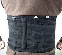 Пояс бандажний для спини (БС-114) , фото 1