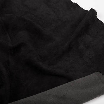 Стрейчева замша одягова