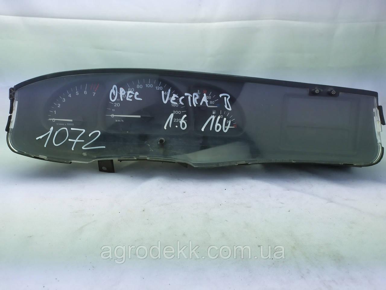 Щиток панель приборов OPEL VECTRA B 24422203RB