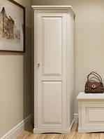 Шкаф 1-но дверный Неаполь  (Domini TM)