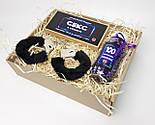 Секс в конверті - унікальний подарунок, прикольний подарунок для закоханих, незвичайний подарунок для пари, фото 10