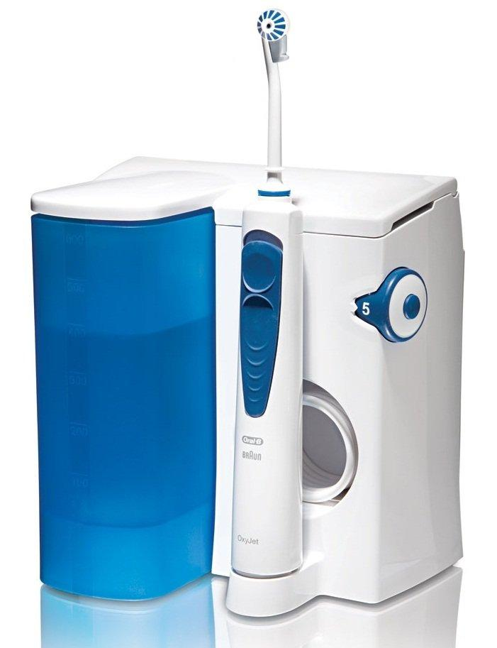 Ирригатор Braun MD 20 Oral-B Professional Care OxyJet