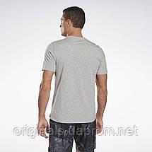 Футболка спортивная Reebok Speedwick Move T-Shirt GL3139 2021, фото 2