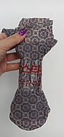 Капронові шкарпетки з малюнком, фото 1