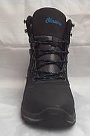 Женские зимние ботинки 706-3