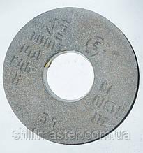 Круг шлифовальный электрокорунд нормальный керамика 14А ПП 200х32х76 25-40 С-СТ/F60-F40 M-O