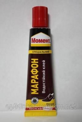 Клей Henkel Марафон 30мл. (35шт/ящ)