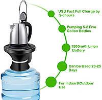 Электрическая помпа для воды бутля, Диспенсер для воды zsw-c06
