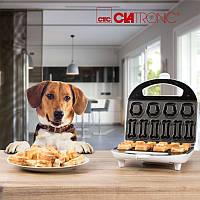 Апарат для печива Clatronic DCM 3683 Dog Form